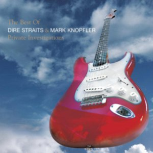 Dire Straits альбом The Best Of - Private Investigations