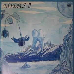Midas альбом Midas II