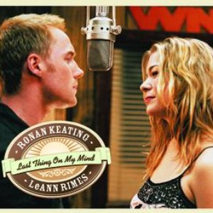 Ronan Keating альбом Last Thing On My Mind
