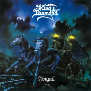 King Diamond альбом The Best of King Diamond