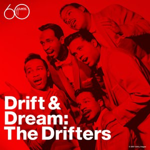 The Drifters альбом Drift And Dream