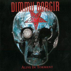 Dimmu Borgir альбом Alive in Torment