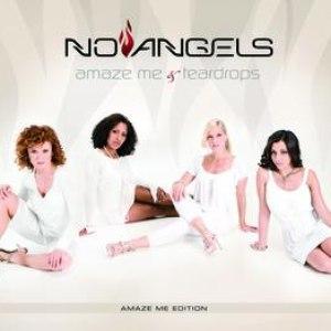 No Angels альбом Amaze Me/Teardrops