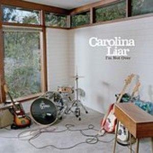 Carolina Liar альбом I'm Not Over