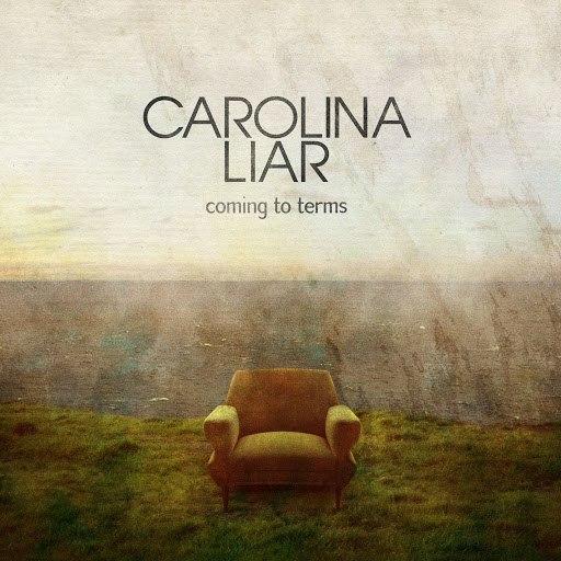 Carolina Liar альбом Coming To Terms (UK Version)