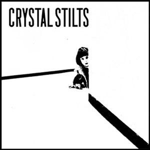 crystal stilts альбом Crystal Stilts