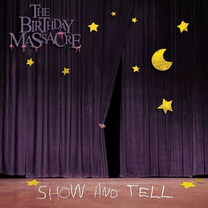 The Birthday Massacre альбом Show And Tell (Live in Hamburg)