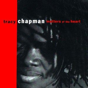 Tracy Chapman альбом Matters of the Heart