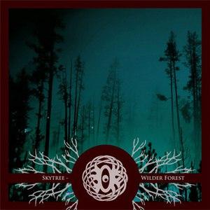 Skytree альбом Wilder Forest