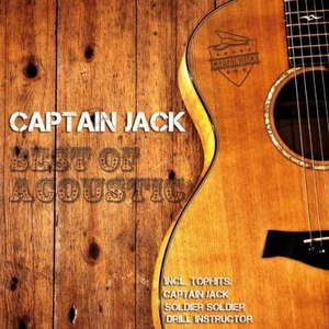 Captain Jack альбом Best Of Acoustic 1