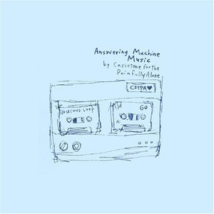 Casiotone For The Painfully Alone альбом Answering Machine Music