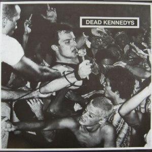 Dead Kennedys альбом A Skateboard Party