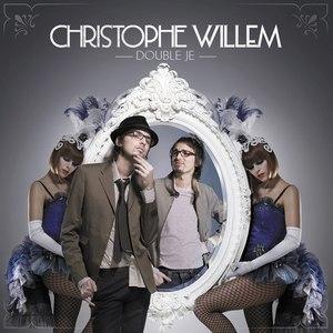 Christophe Willem альбом Double Je