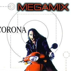 Corona альбом Megamix