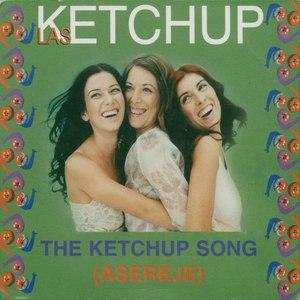 Las Ketchup альбом The Ketchup Song