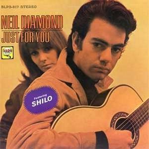 Neil Diamond альбом Just For You