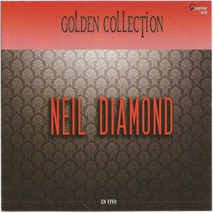 Neil Diamond альбом Neil Diamond (Golden collection)
