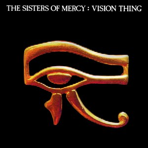 The Sisters of Mercy альбом Vision Thing