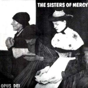 The Sisters of Mercy альбом 1985-05-17: Sweden: Opus Dei