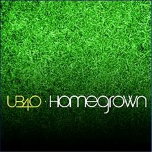 UB40 альбом Homegrown