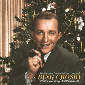 Bing Crosby альбом The Voice of Christmas