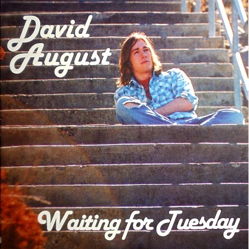 David August альбом Waiting For Tuesday