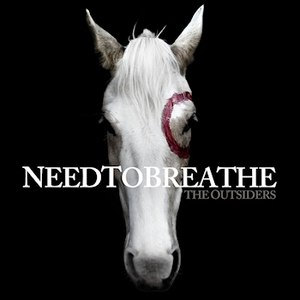 Needtobreathe альбом The Outsiders (Deluxe Version)