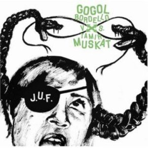 Gogol Bordello альбом J.U.F.