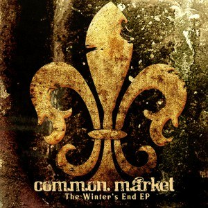 common market альбом The Winter's End EP