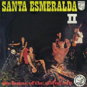 Santa Esmeralda альбом The House Of The Rising Sun