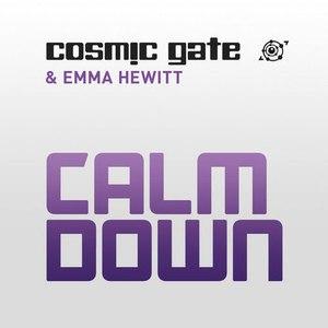 Cosmic Gate альбом Calm Down