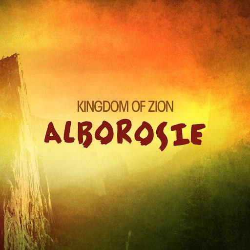 Alborosie альбом Kingdom of Zion
