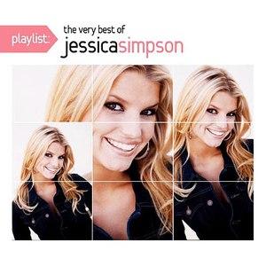 Jessica Simpson альбом Playlist: The Very Best of Jessica Simpson