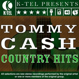 Tommy Cash альбом 26 Country Hits