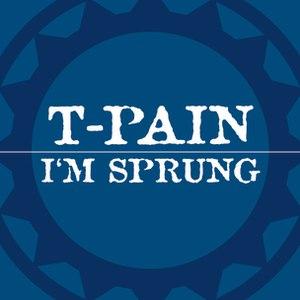 T-Pain альбом I'm Sprung