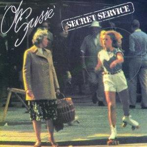 Secret Service альбом Oh Susie