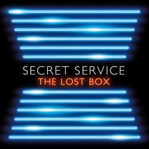 Secret Service альбом The Lost Box