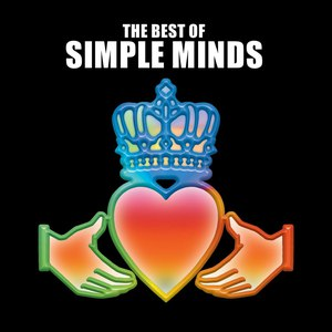 Simple Minds альбом The Best of Simple Minds