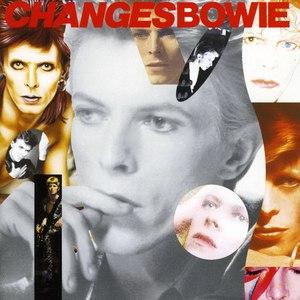 David Bowie альбом ChangesBowie