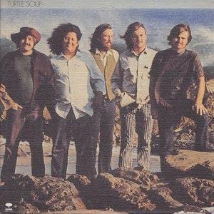 The Turtles альбом Turtle Soup