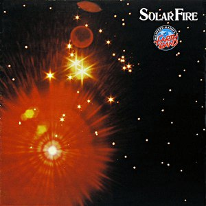 Manfred Mann's Earth Band альбом Solar Fire