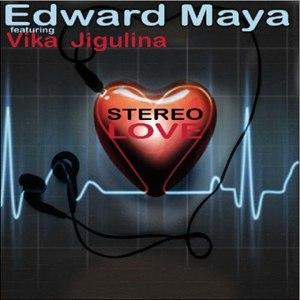 Edward Maya альбом Stereo Love (feat. Vika Jigulina)