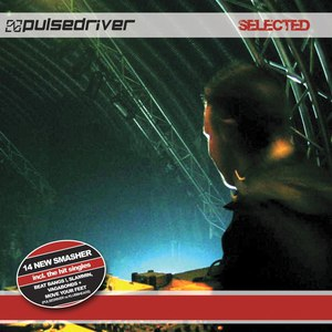 Pulsedriver альбом Selected