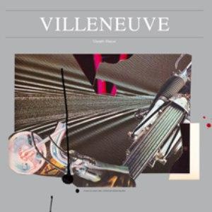 Villeneuve альбом Death Race