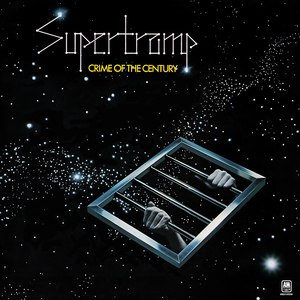 Supertramp альбом Crime of the Century (Remastered)