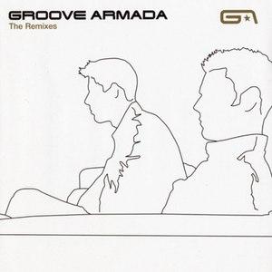 Groove Armada альбом The Remixes