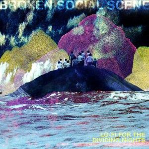 Broken Social Scene альбом Lo-Fi For The Dividing Nights