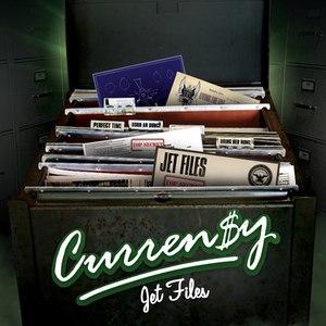 Curren$y альбом Jet Files