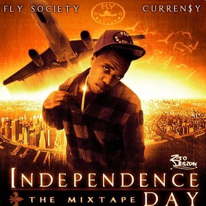 Curren$y альбом Independence Day