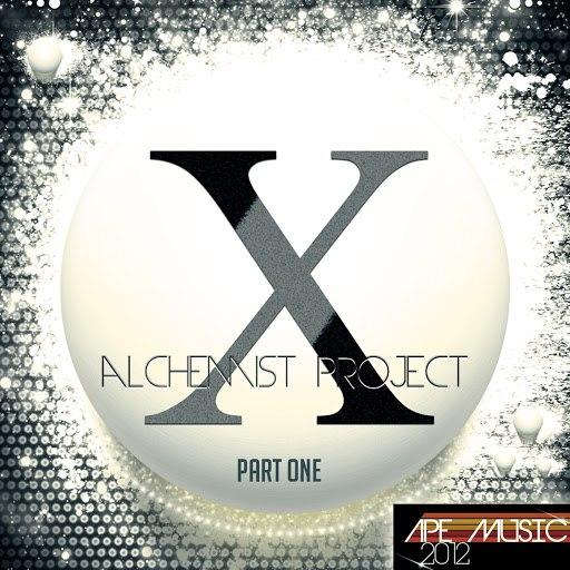 Alchemist Project альбом X Part One